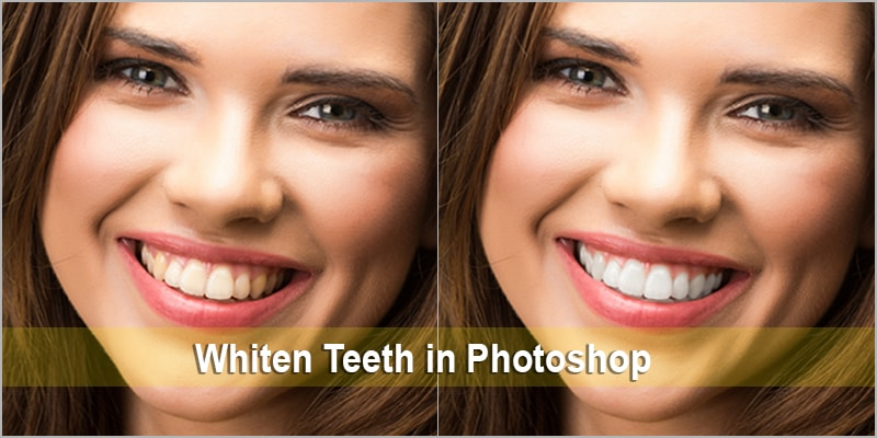 How to Whiten Teeth in Photoshop (A Helpful Guide)