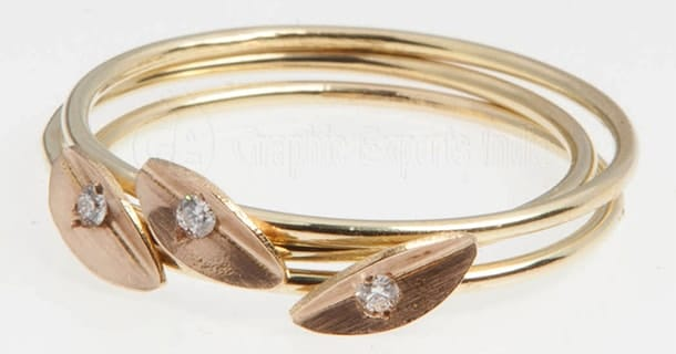 Jewelry Retouching Service Before