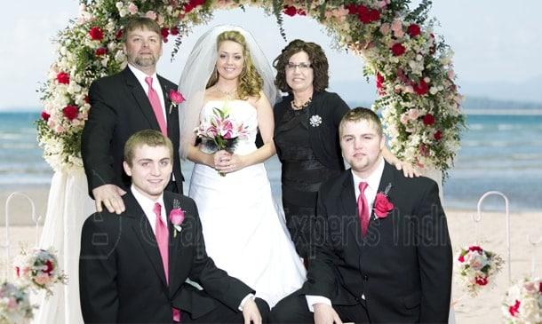 Wedding After
