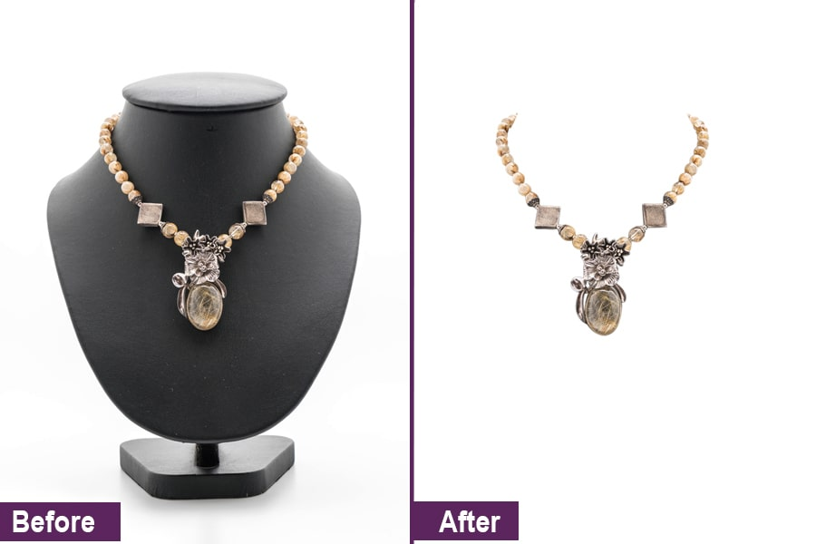 Jewelry Product Photography is Important