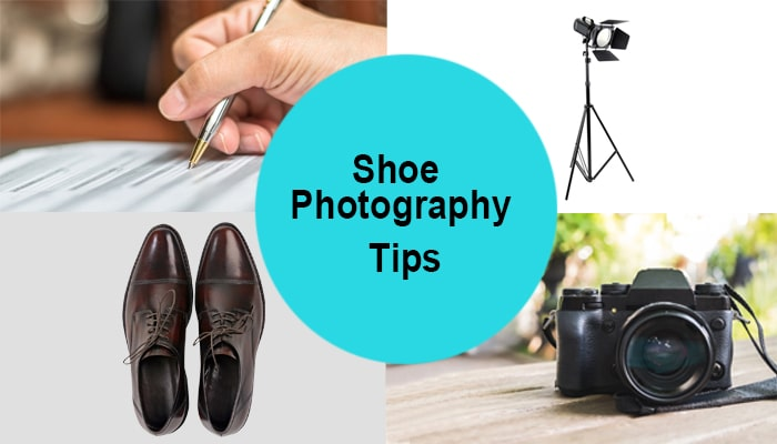 Shoe Photography Tips and Ideas for Beginners 2020