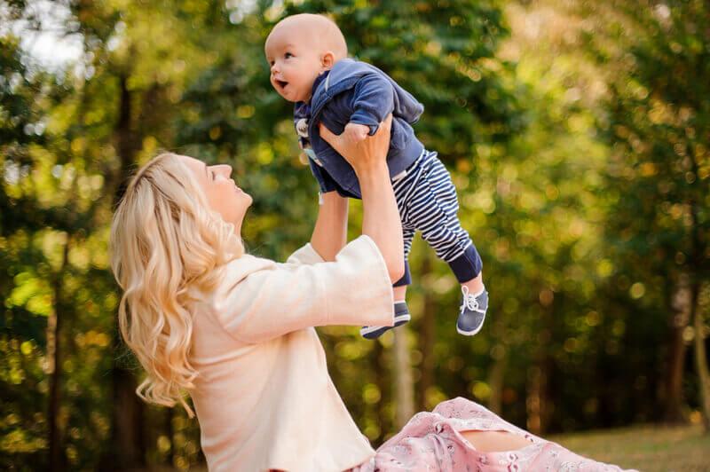 Baby Lift Idea