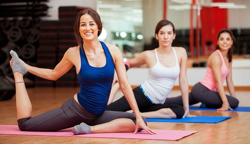 Best Yoga Photography Ideas