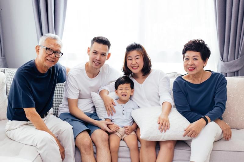 20 Family Photography Ideas