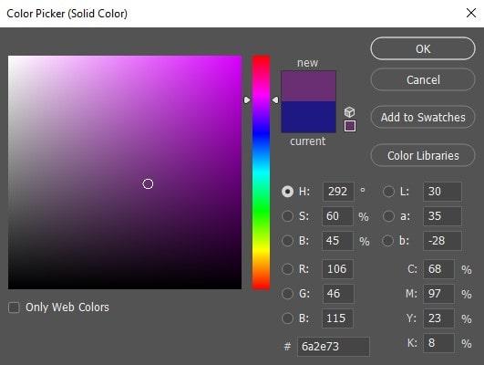 Color Picker 2