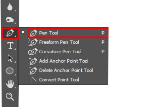 Pen Tool for best selection