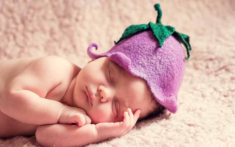 Newborn Photography Ideas after COVID 19