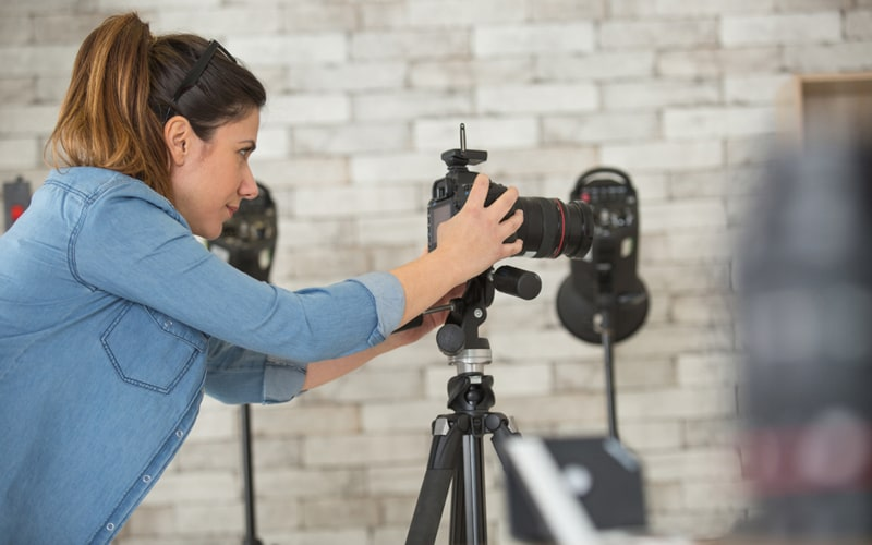 Ideas for Still Life Photography