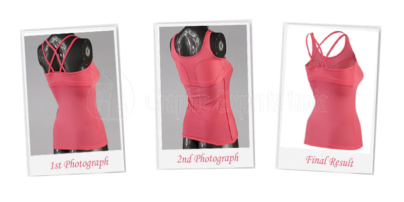 Cloth Photography and Editing Plan