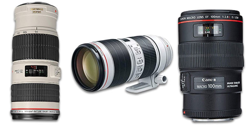 Photography Lenses