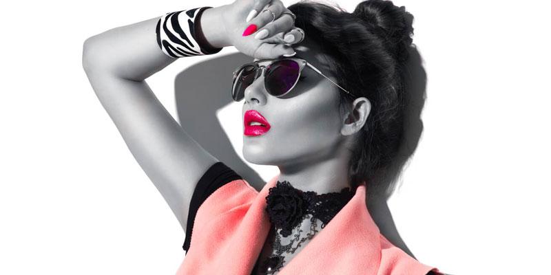Portrait fashion photo tips ex
