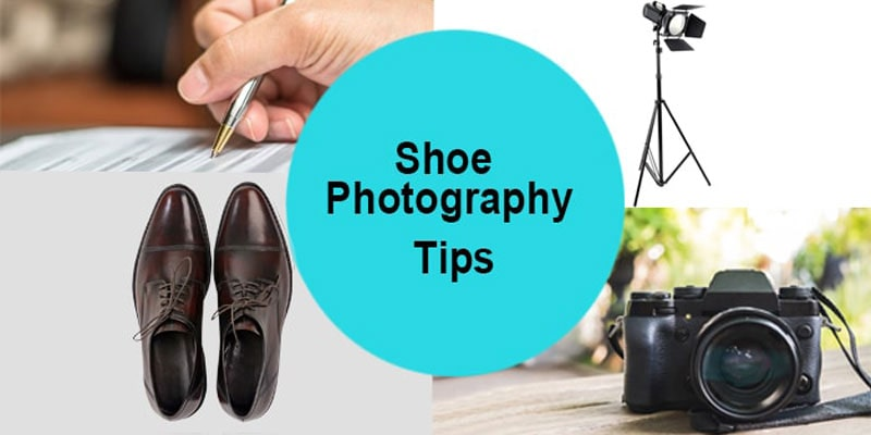 Shoe Photography Tips and Ideas for Photographers