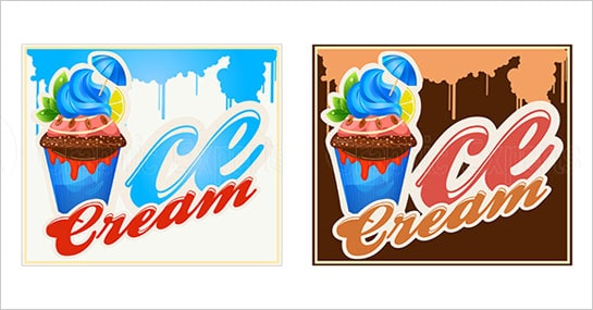 Vector Logo Design Sample