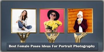 Female Poses Ideas