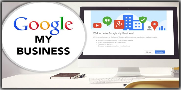 Create a Google Business Page