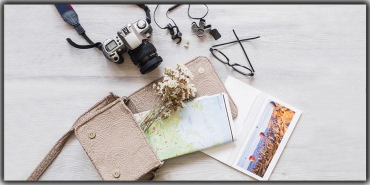 Create a Photography Tutorial