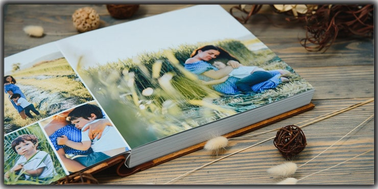 Make an Online Photo Book