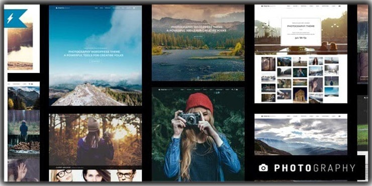 Sell Photos on a Photography Site