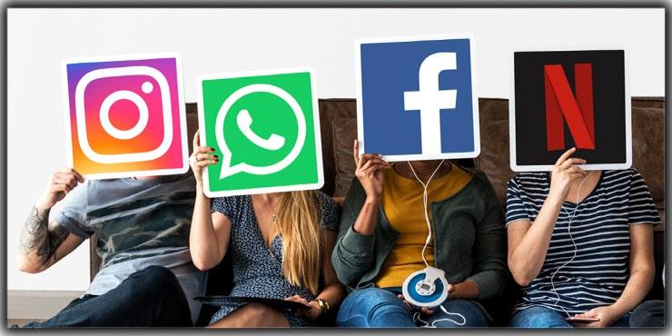 Share in Social Media