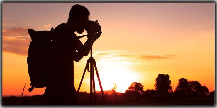Start Travel Photography