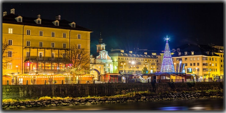 Christmas Photography Tips : Creating time-lapse