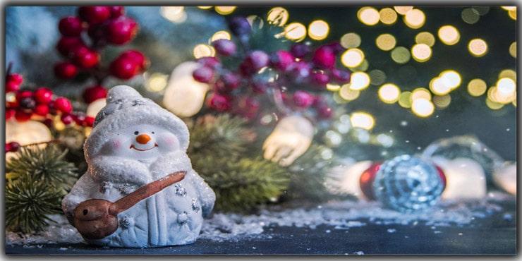 Christmas Photography Tips :Using photography skills