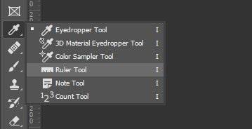 Ruler Tool