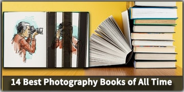 14 Best Photography Books of All Time